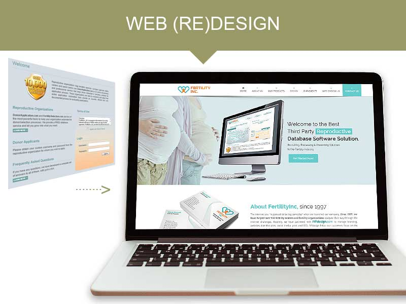 Web Design for Medical Institutions